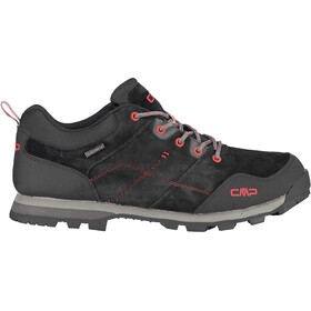 CMP Campagnolo Alcor WP Low Trekking Shoes Men nero